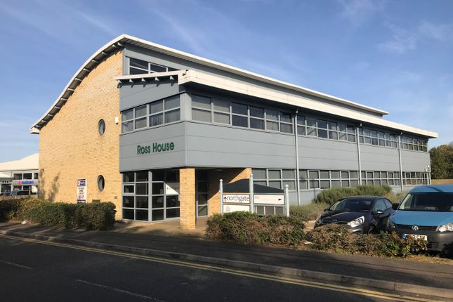 Office to let in Kempson Way, Bury St Edmunds