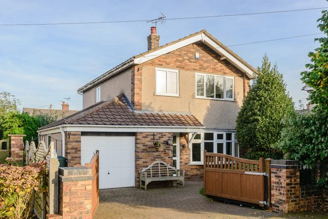 Thumbnail Detached house for sale in Church Road, Buckley, Flintshire