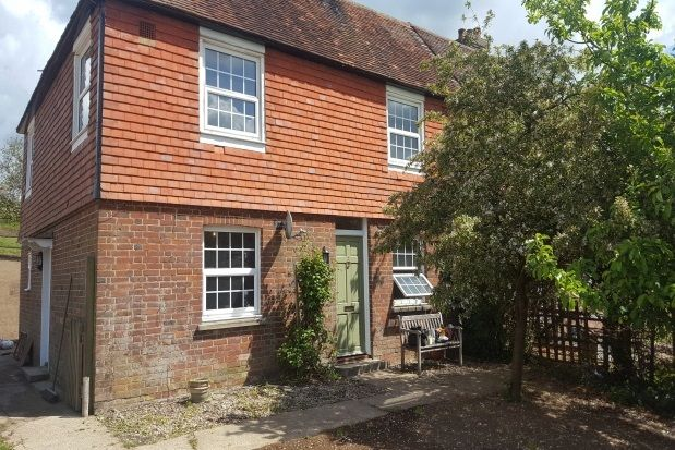 Thumbnail Property to rent in The Dens, Wadhurst
