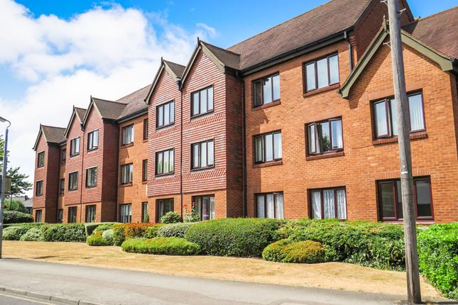 Thumbnail Property for sale in Rosebery Court, Water Lane, Leighton Buzzard