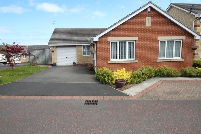Thumbnail Bungalow for sale in Chase Meadows, Blyth