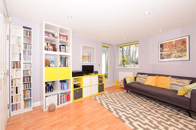 Lounge Area of Oakhill Road, Sutton, Surrey SM1