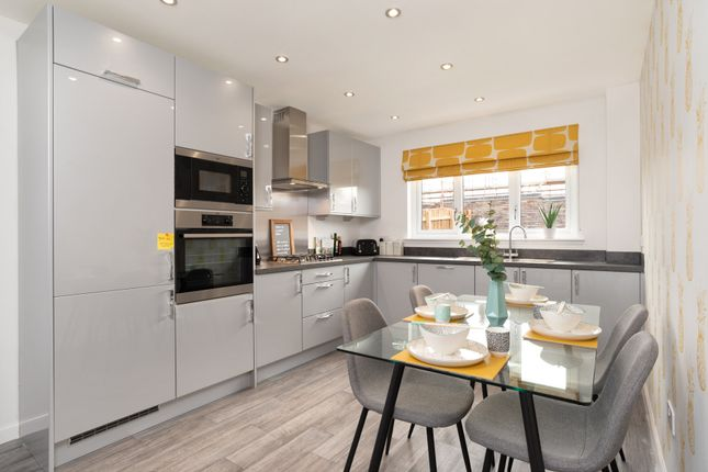 "4 bedroom detached house for sale in ""Glenmore"" at Carron Den Road, Stonehaven"