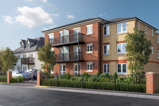Thumbnail Property for sale in Manygate Lane, Shepperton