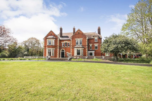 Thumbnail Detached house for sale in Bury Street, Ramsey, Huntingdon