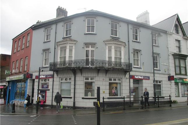 Thumbnail Retail premises for sale in 26, Victoria Square, Aberdare, Glamorgan, UK