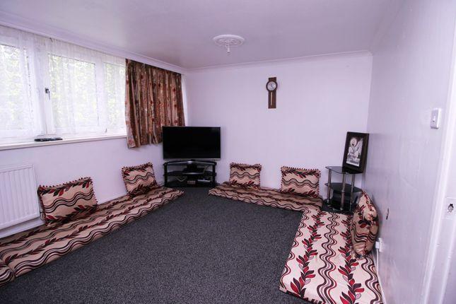 Spooner House, 15 Ferraro Close, Hounslow TW5