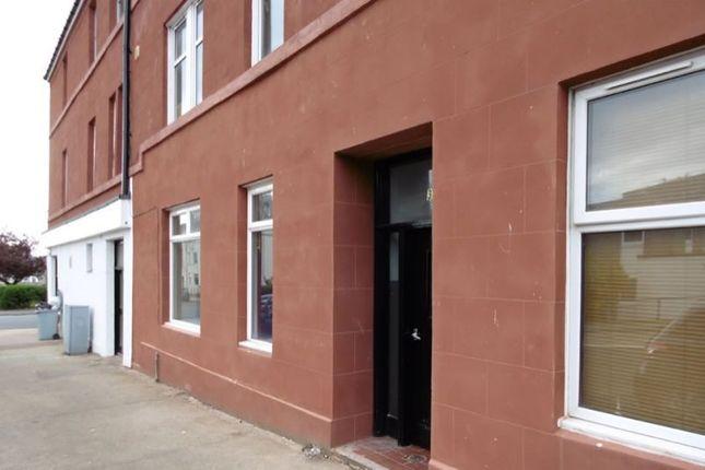33A, Grant Street, Helensburgh G847Qn G84
