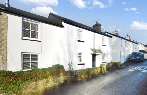 Semi-detached house for sale in Diptford, Totnes