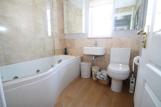 Martina Bathroom of Martina Terrace, Manford Way, Chigwell IG7