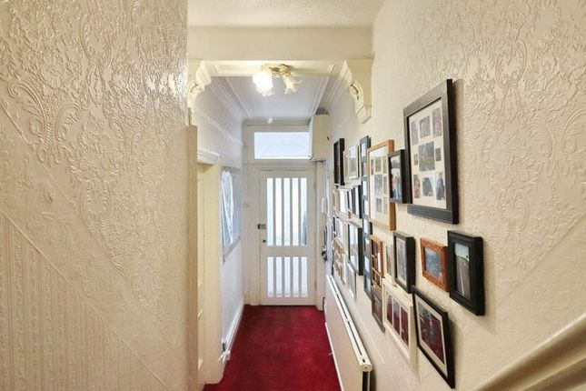 Entrance Hallway of Hazelhurst Road, Worsley, Manchester M28