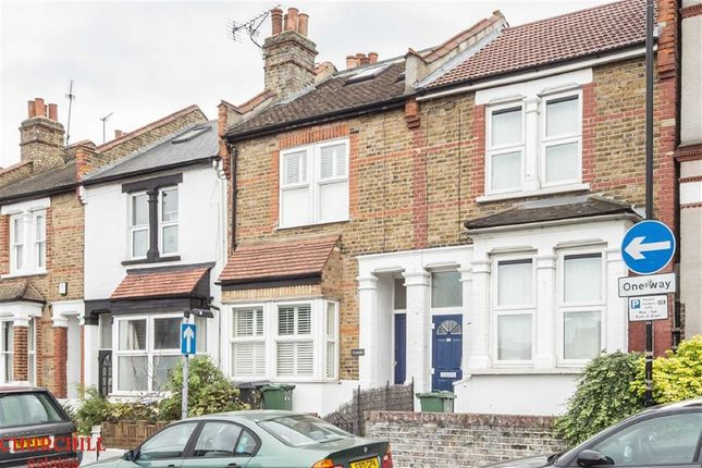 3 bed terraced house for sale in Browns Road, Walthamstow, London