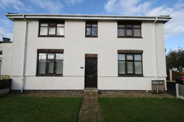 Thumbnail Flat to rent in North Road, Southport