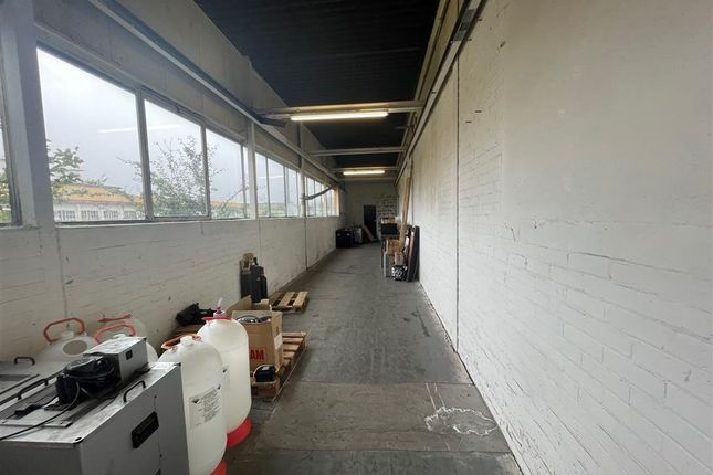 Thumbnail Commercial property to let in Building P3c, Ribble Business Park, Blackburn