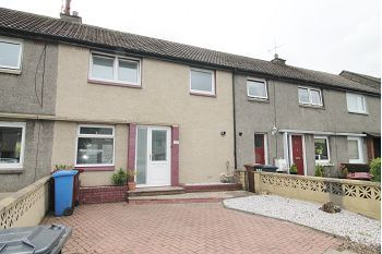 Thumbnail Flat to rent in Balunie Avenue, Dundee