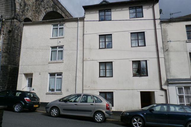 Thumbnail Studio to rent in King Street, Tavistock