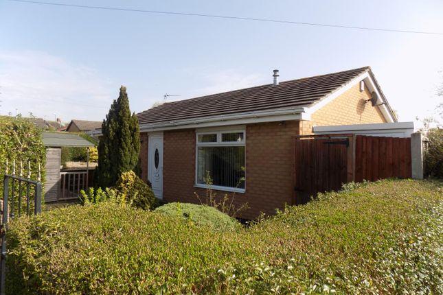Thumbnail Detached bungalow for sale in Graylands Road, Nottingham