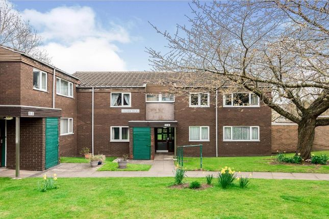 Thumbnail Flat to rent in Lakeside Walk, Erdington, Birmingham