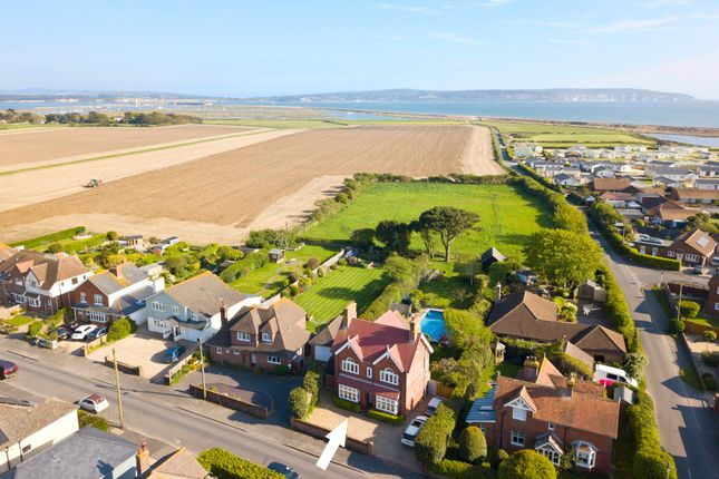 Keyhaven Road, Milford On Sea, Lymington, Hampshire SO41