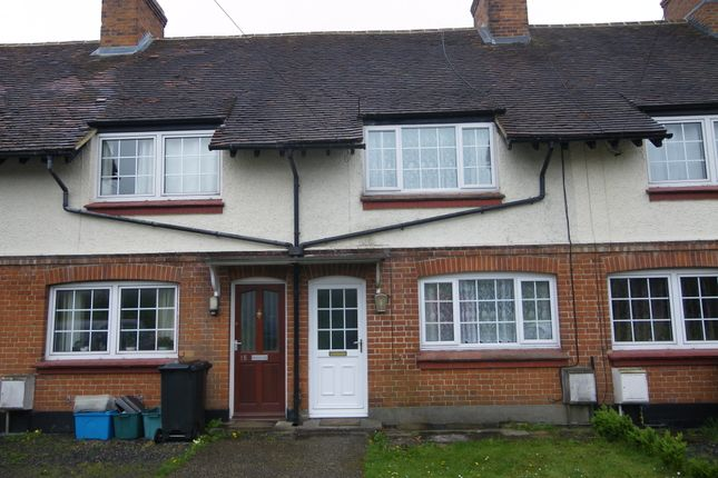 Thumbnail Terraced house to rent in London Road, Thatcham