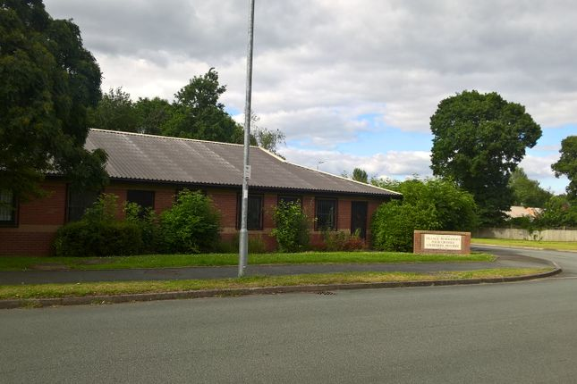 Thumbnail Light industrial to let in Offas Dyke Road, Four Crosses