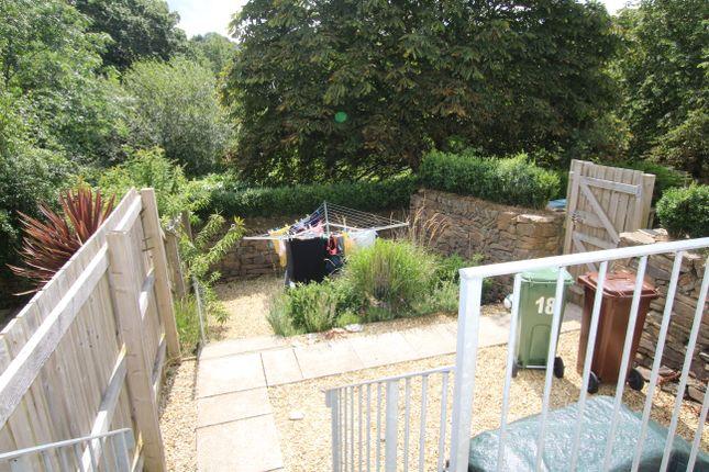 Garden of Beechwood Parc, Truro TR1