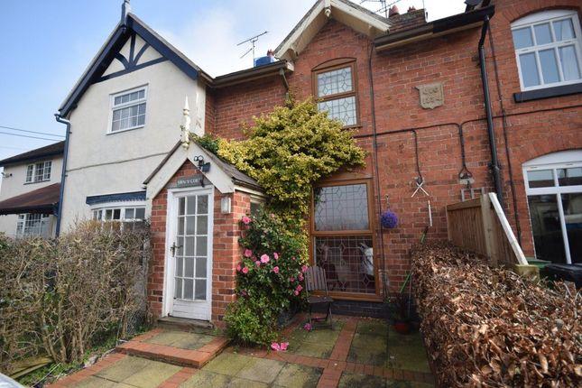 Thumbnail Cottage to rent in Pen Y Lan, Ruabon, Wrexham