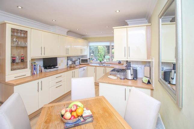 Thumbnail Semi-detached house for sale in Finnemore Close, Styvechale, Coventry