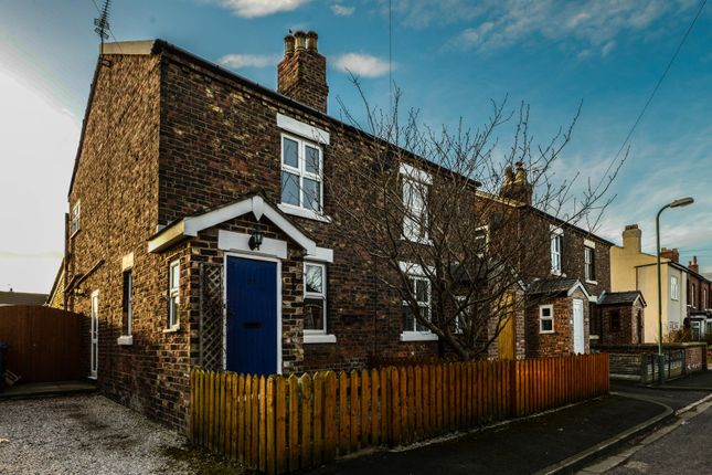 2 bed semi-detached house to rent in Church Hill Road, Ormskirk L39