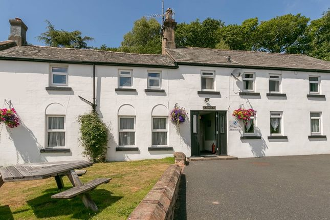Thumbnail Semi-detached house for sale in Wasdale, Seascale