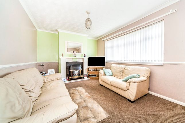 2 Bed End Terrace House For Sale In Frederic Street Hartlepool