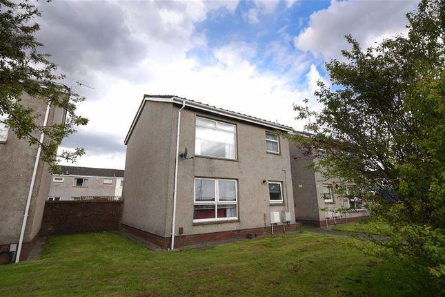 Thumbnail 1 bedroom flat for sale in Sandy Road, Renfrew