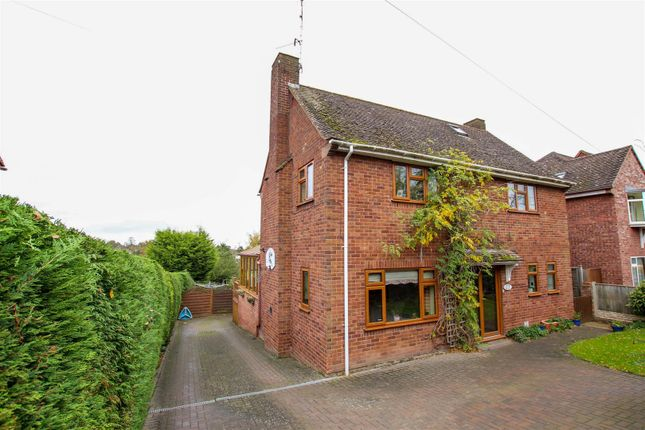 Thumbnail Detached house for sale in Knoll Lane, Malvern