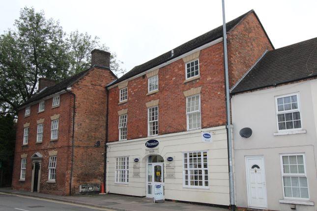 Thumbnail Flat for sale in Aldergate, Tamworth