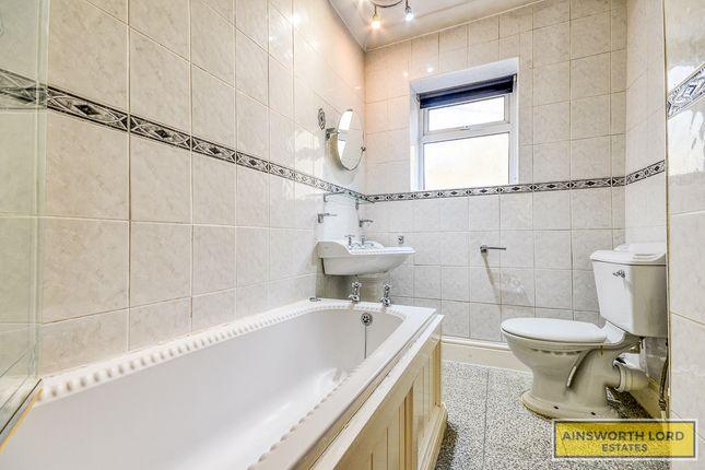 Bathroom of Cyprus Street, Whitehall, Darwen BB3