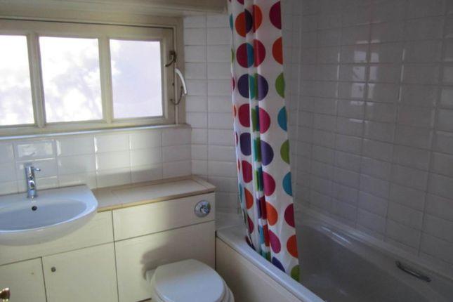 Bathroom of Art House, Preston Street, Exeter EX1
