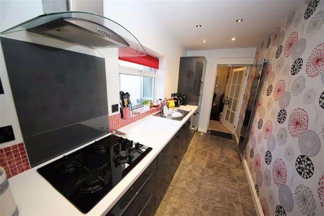 Kitchen of Booth Street, Millfield, Sunderland SR4