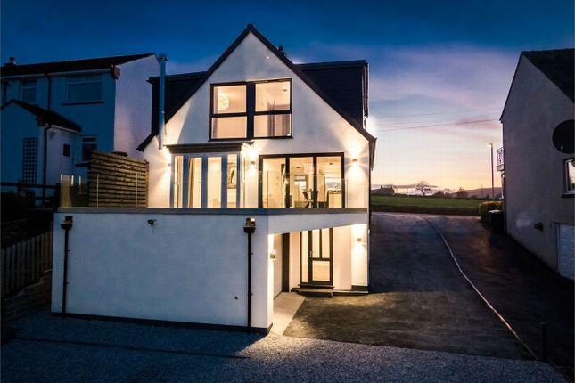 Thumbnail Detached house for sale in Harden Lane, Wilsden, West Yorkshire