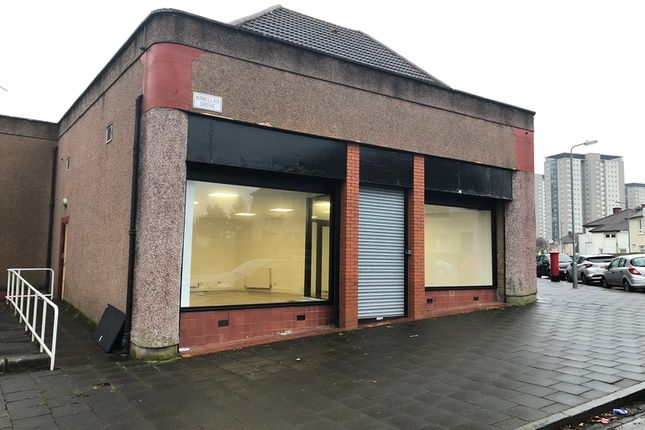 Thumbnail Retail premises to let in Kinellar Drive, Glasgow