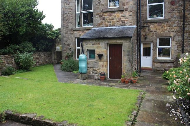Thumbnail Flat to rent in Laurel Bank, Lancaster