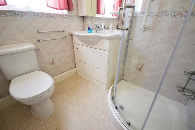 Shower Room of Carlton Road, Grays RM16