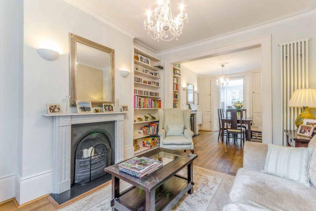 Thumbnail Property to rent in Barnsbury Road, Barnsbury, London