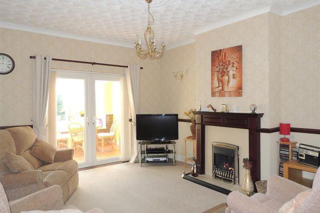 Lounge of Martins Road, Hanham, Bristol BS15
