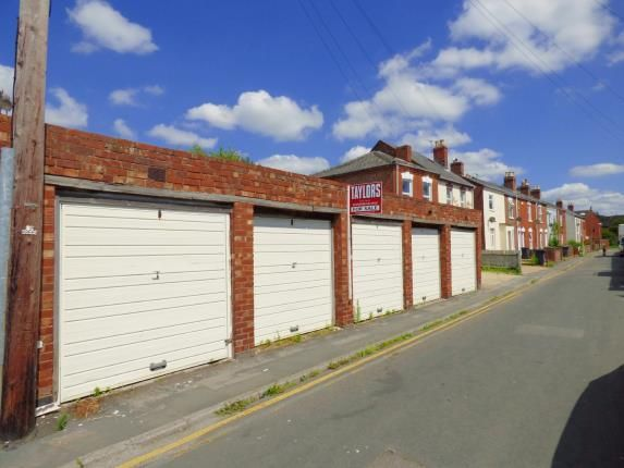 Thumbnail Property for sale in North Side, India Road, Gloucester