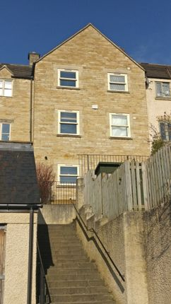 Thumbnail Town house for sale in Higher Newmarket Road, Nailsworth, Stroud
