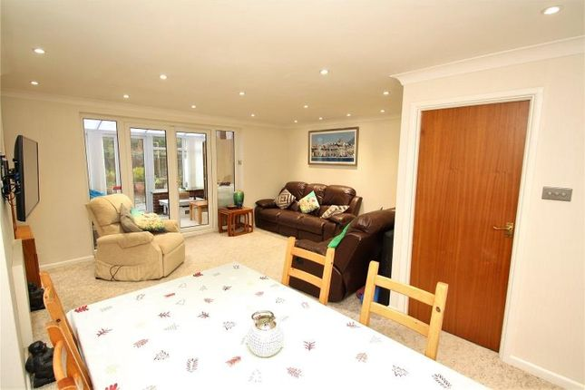 Thumbnail Terraced house for sale in Chesterfield Road, Goring By Sea, West Sussex