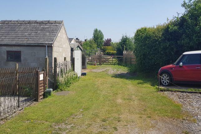 Thumbnail Land for sale in Back Lane, Morton, Alfreton, Derbyshire