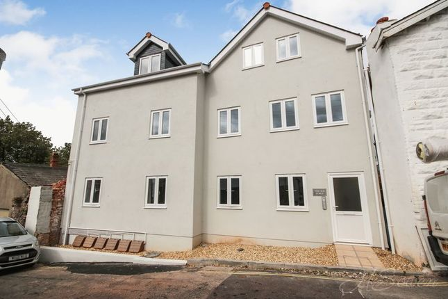 New home, 2 bed flat for sale in Laburnum Street, Torquay