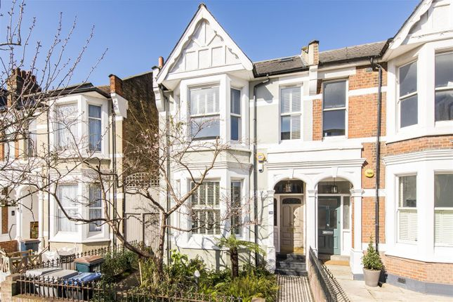 Thumbnail Semi-detached house for sale in Harvist Road, London