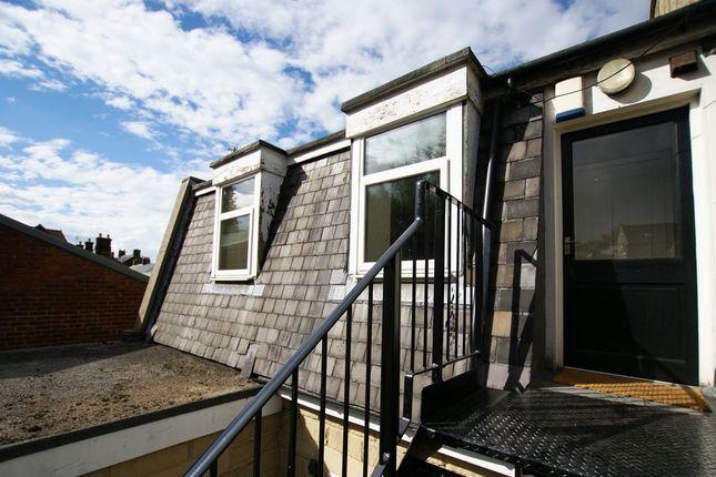 Thumbnail Flat to rent in 30c, Matlock Green, Matlock, Derbyshire